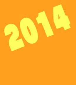 2014年イラスト