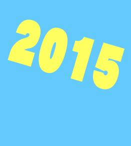 2015年イラスト
